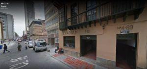 Notaria Primera de Bogotá