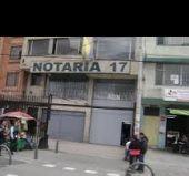 Notaria 17 de Bogotá