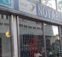 Notaria 18 de Bogotá